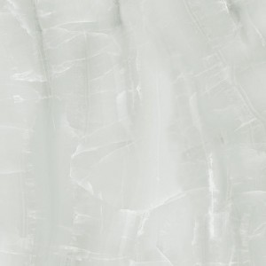 OPOCZNO BRAVE ONYX WHITE POLISHED 59,8x59,8