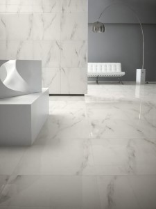 Opoczno CARRARA GRES POLISHED 59,3X59,3 GAT I