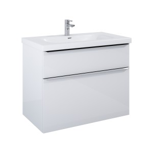ELITA LOFTY WHITE 90 2S SZAFKA 167027